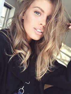 Maja Darving Cristiano Ronaldo, Life Is Good, Long Hair Styles, Beauty, Models, Christ, Long Hair Hairdos, Life Is Beautiful, Cosmetology