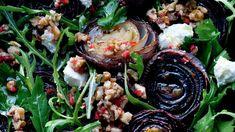 Fantastické jídlo na večírek nebo drobné zobání k filmu. Vypadá jako od šéfkuchaře, i když ho děláte poprvé, omamně voní a božsky chutná. Cabbage, Vegetables, Food, Meal, Essen, Vegetable Recipes, Hoods, Cabbages, Meals
