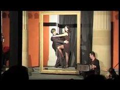 URGENT DANCE - Marina Abramovic.Video:Patrick Baele.