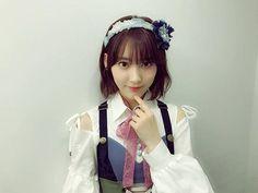 I want a vacation �� ~ Maria ~ #MiyawakiSakura #SakuraMiyawaki #宮脇咲良 #Sakuratan #AKB48 #HKT48 #Adorable #Lovely #Kawaii #Beautiful #Pretty #Cute #IdolGroup #48Group #Celebrity #Japanese #LikeForLike #FollowForFollow #LFL #FFF #Likes #FollowAccount #InstaLike http://tipsrazzi.com/ipost/1524966245023441875/?code=BUpxLhhFWPT