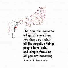 Think happier with the positive thinking techniques in my bestseller THINK HAPPY! Learn more! Karen Salmansohn, Favorite Quotes, Positive Quotes, Spirituality, Mindfulness, Positivity, Faith, Let It Be, Sayings