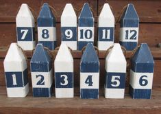 Hey, I found this really awesome Etsy listing at https://www.etsy.com/listing/198703586/set-of-12-buoys-nautical-table-numbers