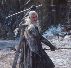 Image result for sexy thranduil