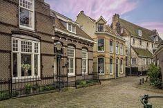 Muurhuizen by Dennisart Fotografie