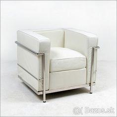 Designér Le Corbusier - 1