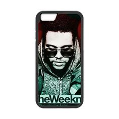 CaseCoco:The Weeknd Case for iPhone 6 ID:18994-122343