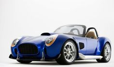 ICONIC Motors Speed Monster