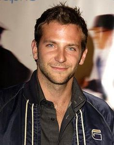 Bradley Cooper.....seriously, how is any human this ridiculously HOT?!?!