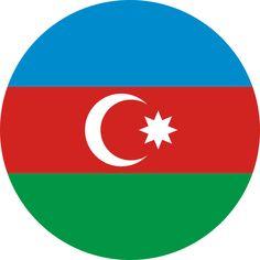 Azerbaijan Roundel