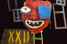 Знаешь ли ты участников фестиваля уличных театров?