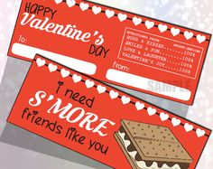 Browse unique items from kidspartyprintco on Etsy, a global marketplace of handmade, vintage and creative goods. Party Printables, Laughter, Valentines Day, Joy, Handmade Gifts, Unique, Creative, Vintage, Valentine's Day Diy