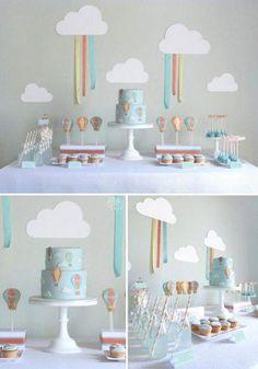chá-de-bebê-balões