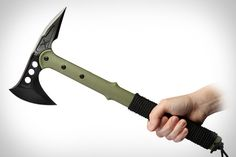 for that zombie hunter.