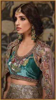 indiske tøj