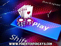POKERTERPERCAYA.COM - Sangat penting untuk kita harus mempelajari babak yang ada pada permainan Judi Poker Uang Asli secara Online. Dalam permainan yang sangat terkenal ini kemenangan tentu menjadi target yang diinginkan setiap pemainnya.