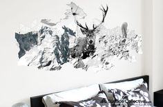 Surface Collective's Wall Tattoos / Wall Decals / Laptop Decals - Product - Home on the Range