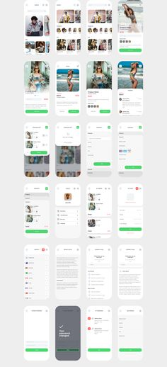 Skadi is a E-commerce App UI Kit designed with Sketch, Adobe XD & Figma. Mobile App Ui, Mobile App Design, Grocery Shopping App, Adobe Xd, Ui Kit, Light In The Dark, Ecommerce, Templates, Mockup