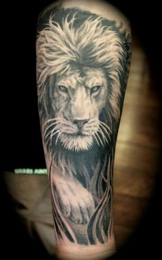 Things To Know About Tattoos Tattoos 3d, Lion Head Tattoos, Badass Tattoos, Animal Tattoos, Body Art Tattoos, Tatoos, Lion Tattoo Sleeves, Sleeve Tattoos, Future Tattoos