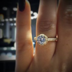20 Tacori engagement rings you need to see