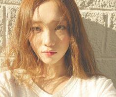 YG models - Lee Sung Kyung