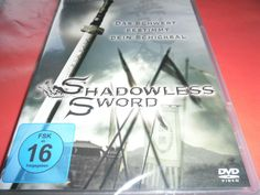 SHADOWLESS SWORD - DAS SCHWERT BESTIMMT DEIN  SCHICKSAL    OVP / NEU 3,95 €