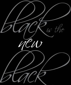 so true. Black Lace Gown, Lil Black Dress, Lace Gowns, Black N Yellow, Black And White, Black Magic Woman, Black Office, Muse Art, Felt Hearts