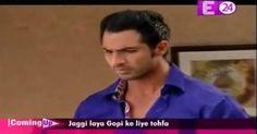 Gopi accepts Jaggi's gesture - Fromthe sets of Saath Nibhana Saathiya:  http://www.desiserials.tv/gopi-accepts-jaggis-gesture-saath-nibhana-saathiya/164356/