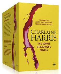Booktopia - True Blood Boxed Set, Sookie Stackhouse Series : Book 1 - 10 by Charlaine Harris, 9780575116917. Buy this book online.