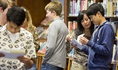 20.8.15 - GCSE results 2015: pass rate rises but A* grades dip