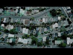 How San Francisco plans to win the DOT Smart Cities Challenge