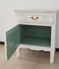 Provenzal Blanco & Color II (verde) / Vero Palazzo - Home Deco Diy Furniture Table, Paint Furniture, Upcycled Furniture, Furniture Makeover, Furniture Design, Shabby Chic Decor, Vintage Decor, Girl Decor, Furniture Restoration