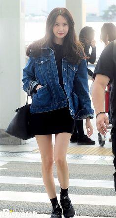 Korean Fashion LookBook - SweetNARA