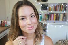 juliana goes | blog maquiagem | maquiagem dia