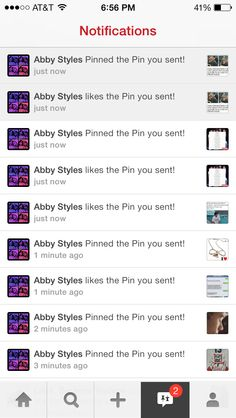 @Abby Styles this is what I like to see:)