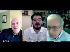 Trump Vai se Interessar Pelo Brasil. – Blog do Stephen Kanitz