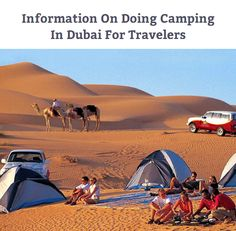 There's more to Dubai than lstaying in uxury hotels and going shopping. Here's what to do when you want to enjoy activities in the great outdoors. Tourist Places, Tourist Spots, Dubai Tourism, Adventure Activities, Beach Camping, Guide, My Images, Cool Pictures, Safari
