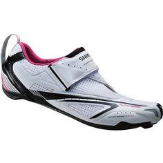 Shimano Ladies WT60 SPD-SL Triathalon Shoes