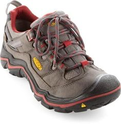 387df7c5c87 Keen Durand Low WP Hiking Shoes - Women s. 30% off at REI Outlet.