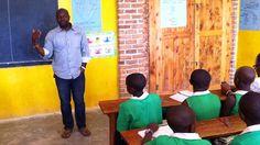 5 months after he won the 2015 Waislitz Global Citizen Award, Jackson Kaguri shares how the award is helping his organization, the Nyaka AIDS Orphan Project,...