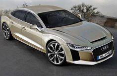 2017 Audi A9 😍