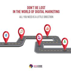 We will always help you find the way.  For more details contact us on: Phone: +961 1 485 494 Mobile: +961 3 938 654 (24/7 availability)  Website: nascode.com  #marketing #advertising #google #boosting #plan #website #design #software #development #company #Lebanon #GoogleAddWord #mobile #mobile_app