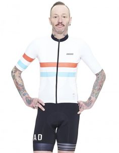 The National Men's Jersey - Jaggad
