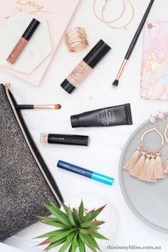 Holiday Makeup Essentials