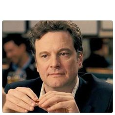 Colin Firth in The Accidental Husband