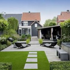 Artificial lawns - Artificial grass for lawns - Artificial grass lawns