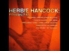 Herbie Hancock - When Love Comes To Town Feat. Jonny Lang & Joss Stone. JAZZvideo link: https://www.facebook.com/hennie.jazz & Permutations: http://www.permutationsmadeeasy.co.za/