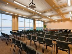 Boardroom Conference Training Office Furniture For A State