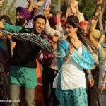 'Jatt James Bond' which is an Punjabi film starringGippy Grewal along with bollywood actress Zreen Khan in the lead roles. The filmis all set to hit the theaters tomorrow (25th April) and is being directed by Rohit Jugraj and is produced byRatan...
