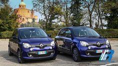 Renault: Twingo diventa anche automatica e si veste Lovely con un abito esclusivo http://www.italiaonroad.it/2015/10/29/renault-twingo-diventa-anche-automatica-e-si-veste-lovely-con-un-abito-esclusivo/