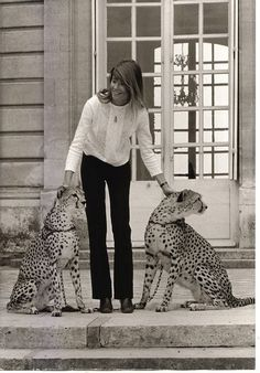 ALL IS GOOD- Francoise Hardy | Mark D. Sikes: Chic People, Glamorous Places, Stylish Things